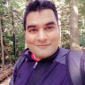 Meet your Posher, Bhupendra